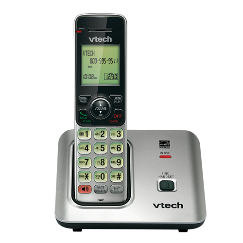Cordless with Caller ID