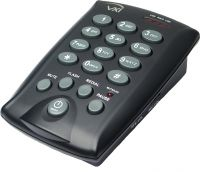 D200 Dialpad with Keypad