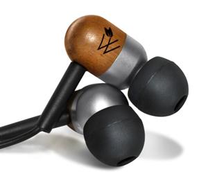 Sport Earphones w/ Microphone