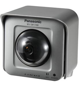 Wireless 720P HD Outdoor Pan-Tilt Camera