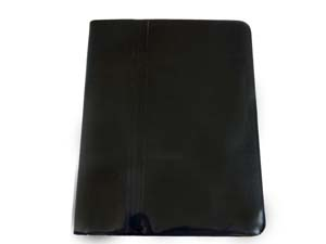 iPad 2 Case - Leather/Vinyl