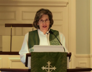 Rev. Susan Cartmell