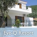 Eye-Q Resort Skiathos