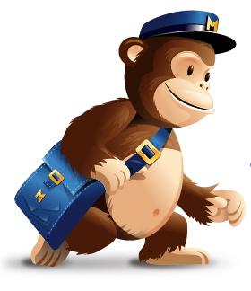 Mailchimp Monkey StartitUp