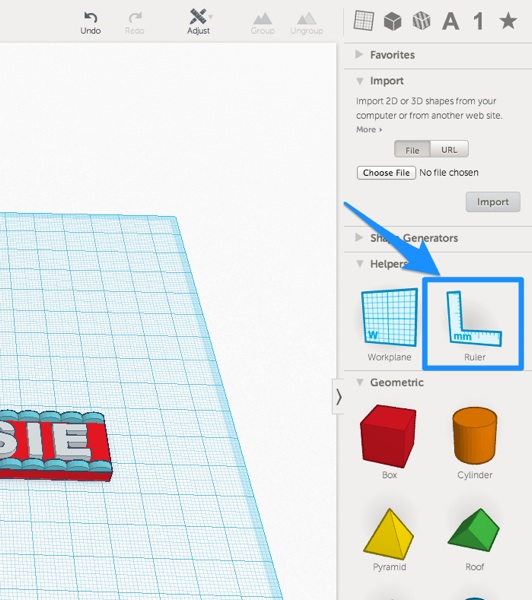 Beginner's Guide to Tinkercad · Blueprint by Digital Harbor Foundation