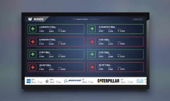 Bonds Full Screen