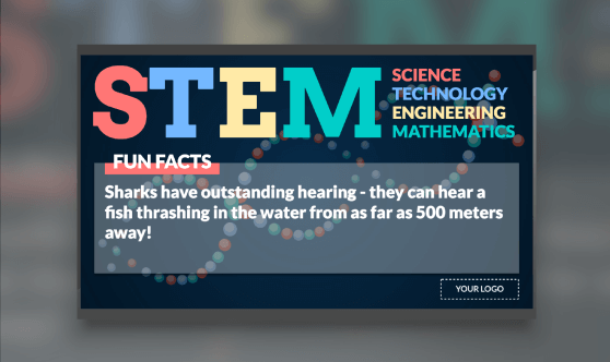 STEM Facts