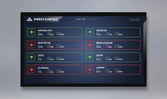 Metals & Energy Full Screen - No Ticker