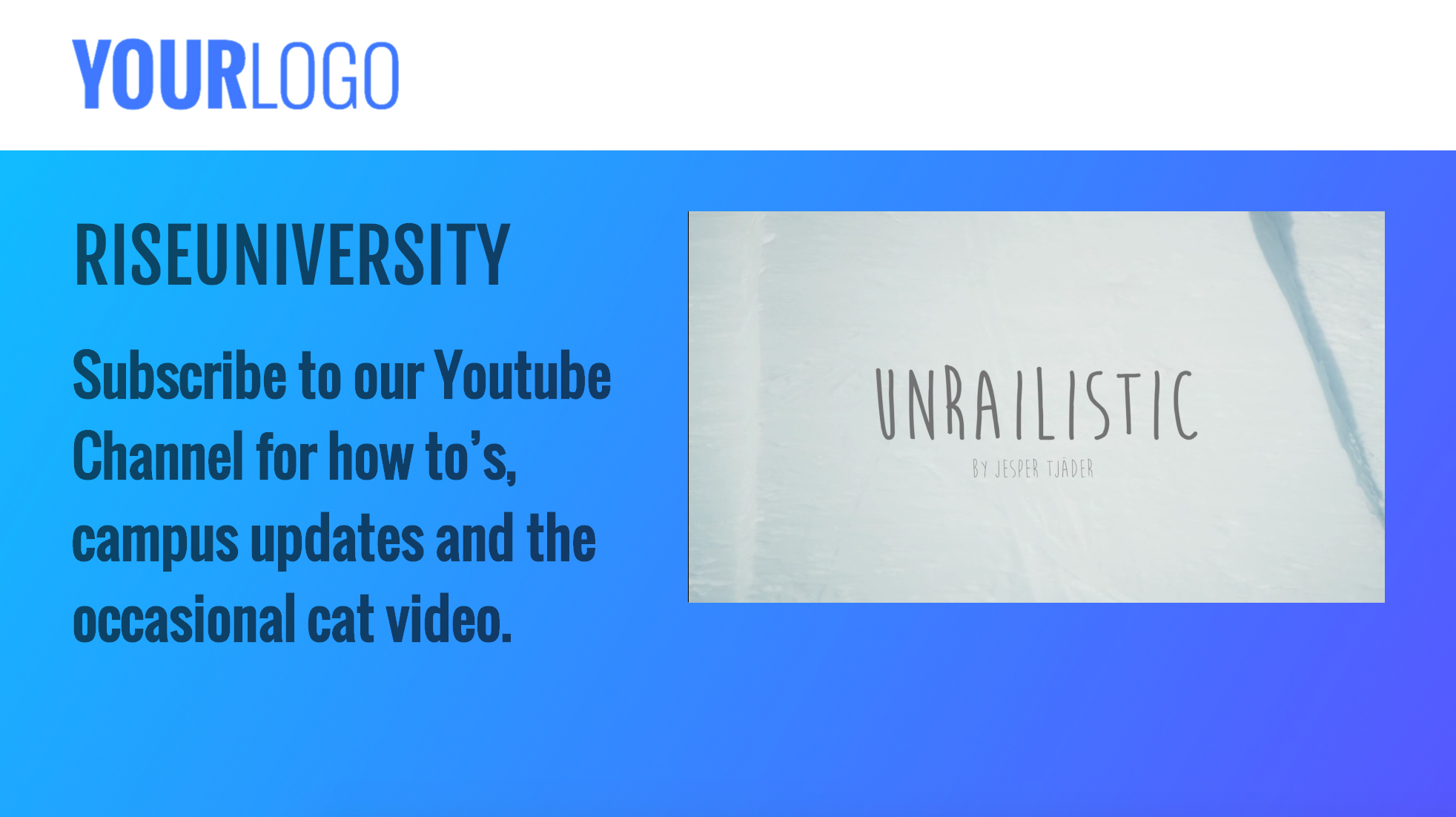 Simple YouTube