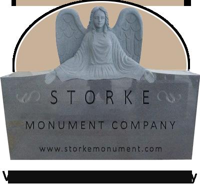 Storke Monument