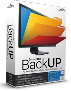 systetech backup box