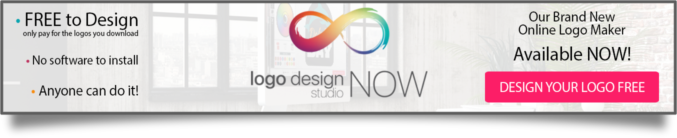 logo design studio now - design your logo for free