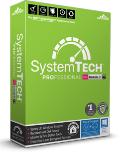 systemtech pro box