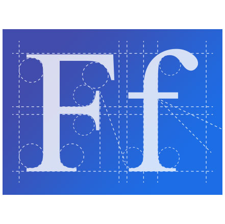 Font Characteristics image