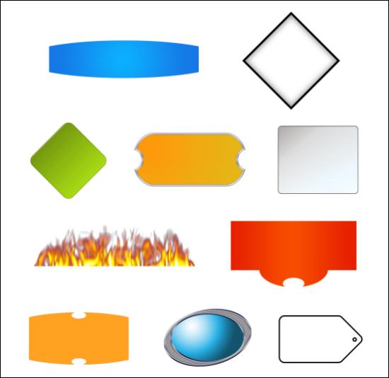 Logo Design Dictionary - Base Element