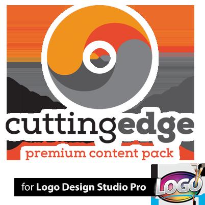 Logo Design  Encinitas CA  Cutting Edge Design