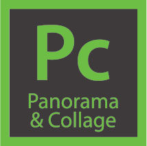 Panorama & Collage icon