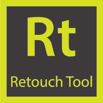 Retouch Tool icon