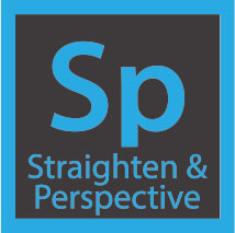 Straighten & Perspective icon