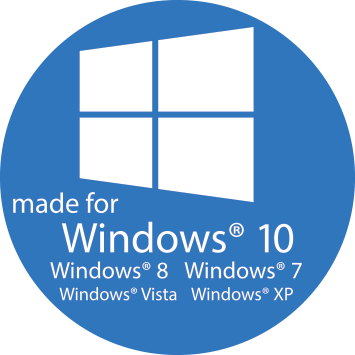 Made for Windows