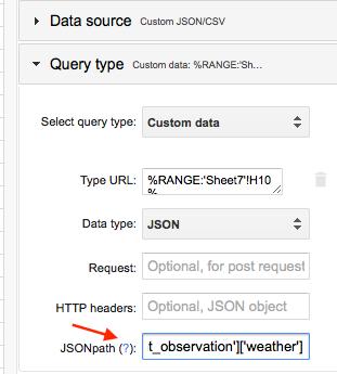New Year, New Connector: Custom JSON/CSV - Supermetrics