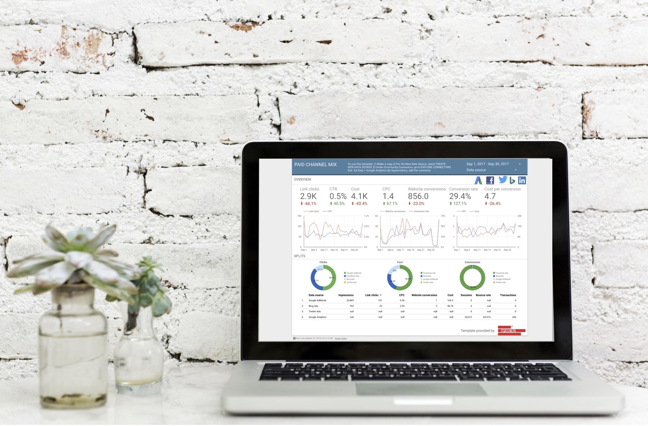 Google Data Studio Updates: Improving How You Manage Your Data