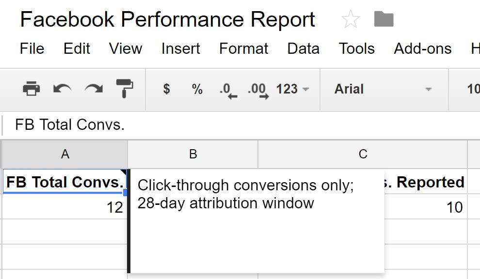How to Explain Data Discrepancy Between Facebook and Google Analytics
