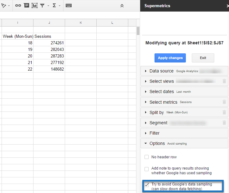 6 tips for better Google Analytics reporting and analysis