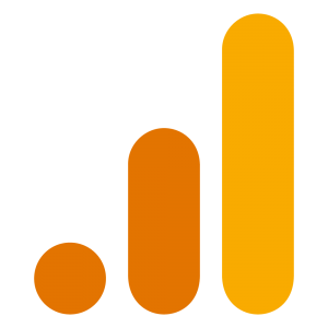 google analytics data source