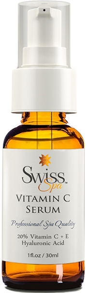 Swiss Spa Vitamin C Serum