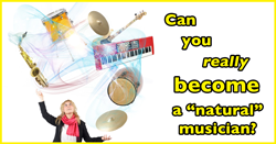 Musical Ears Quiz