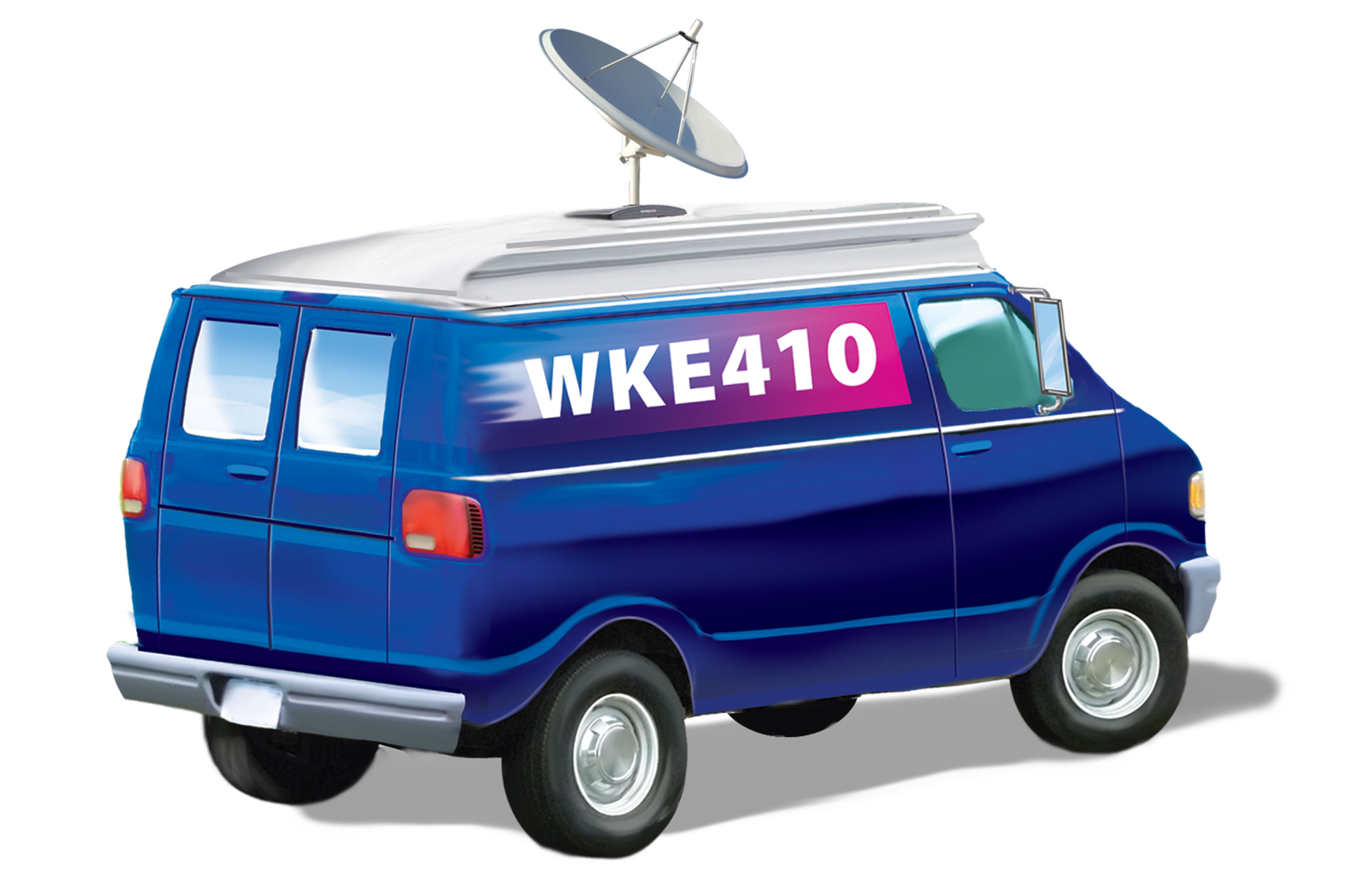 clipart pictures of vans - photo #46