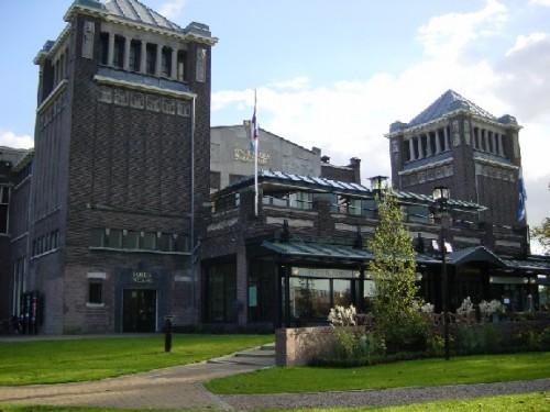 De Vereeniging Nijmegen