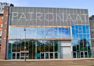 Poppodium Patronaat Haarlem