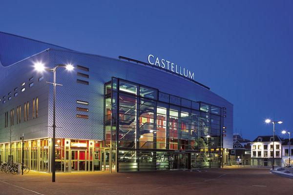 Theater Castellum Alphen a/d Rijn