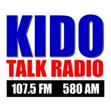 KIDO Talk Radio - Listen Live