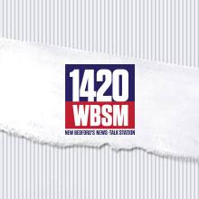 1420 WBSM - Listen Live