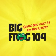 Utica Weather - Big Frog 104