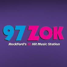 97ZOK Playlist - Last 50 Songs