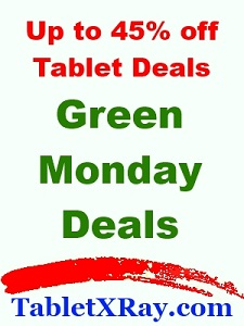 Green Monday Kindle Fire Tablet Deals