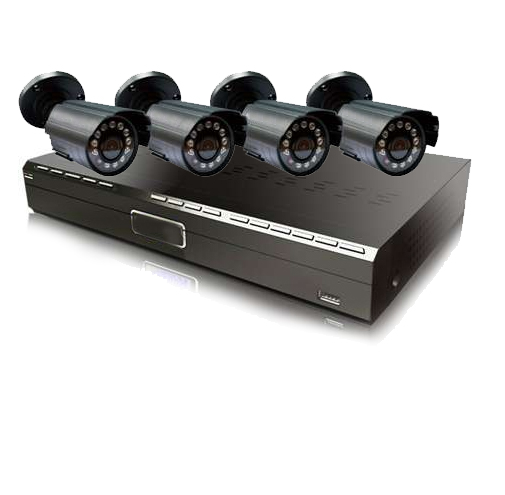 DVR 8 Channel Stand Alone