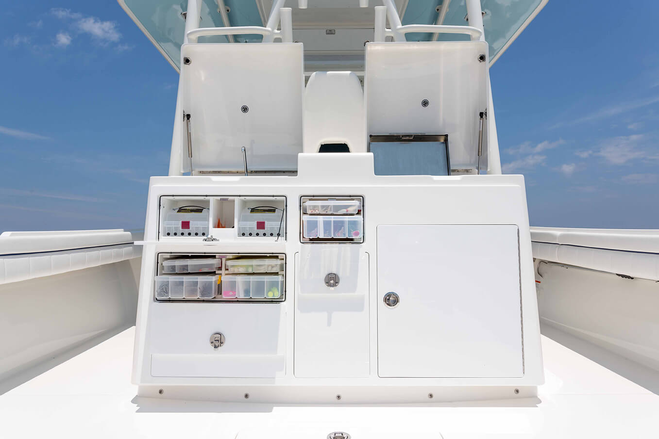 Teak Isle » Products » Marine » Plexi-Acrylic Parts - Plexi