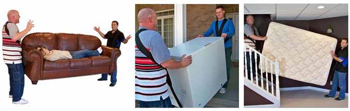 Furniture Moving Straps Teamstrap Straps For Moving Furniture