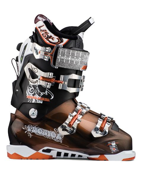 горнолыжные ботинки Tecnica Bushwacker Air Shell