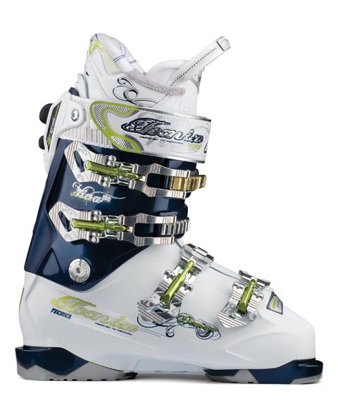 Горнолыжные ботинки Tecnica Viva Demon 100 Air Shell
