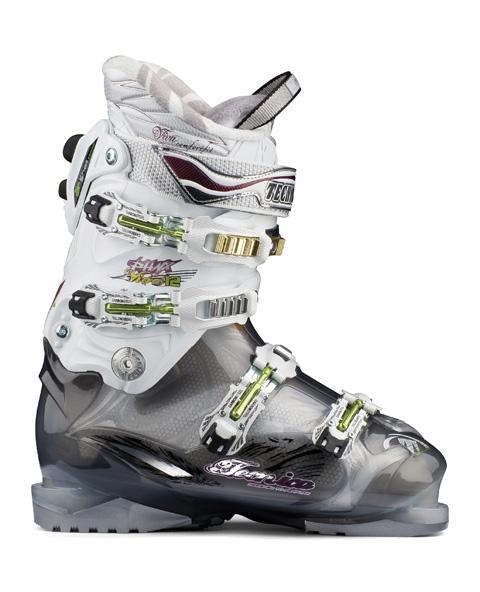 горнолыжные ботинки Tecnica Viva P12 Air Shell