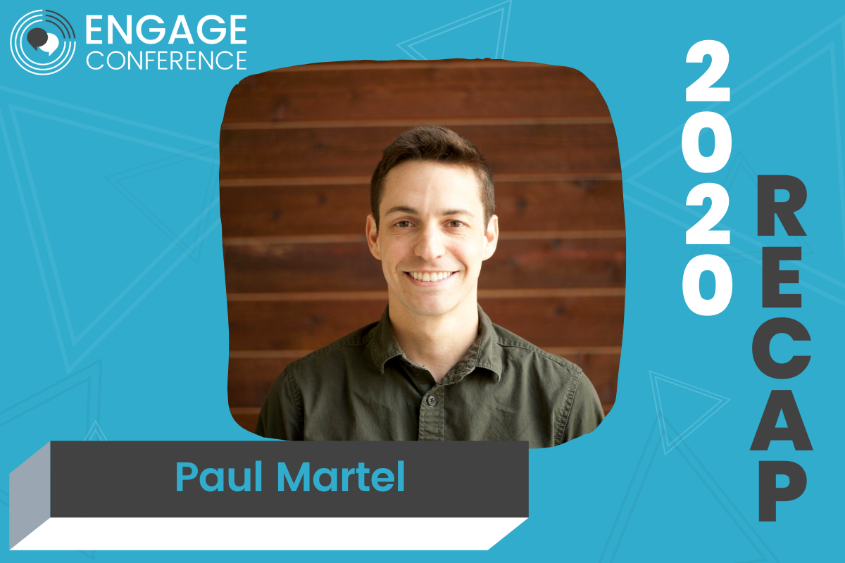 Featured Image for Church Multiplication Through Video: A Recap Post from ENGAGE Conference 2020