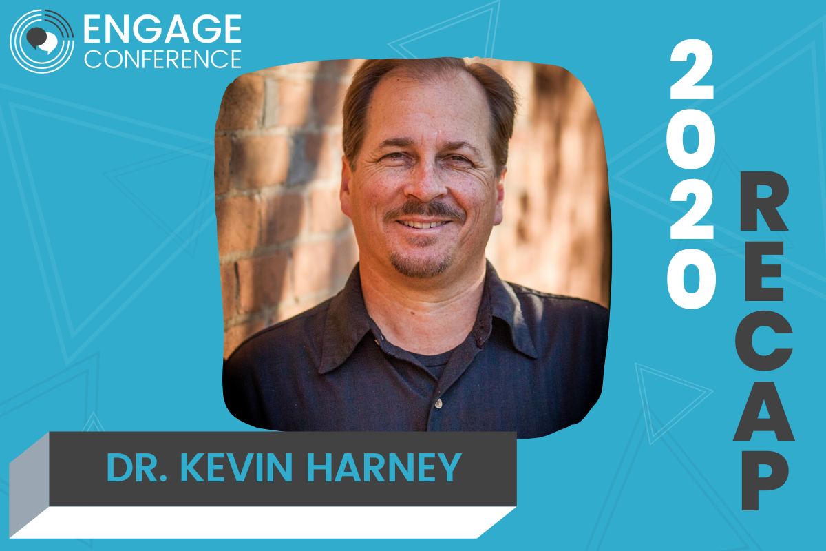 Featured Image for Concepts to Move Your Ministry Forward: A Recap from ENGAGE Conference 2020