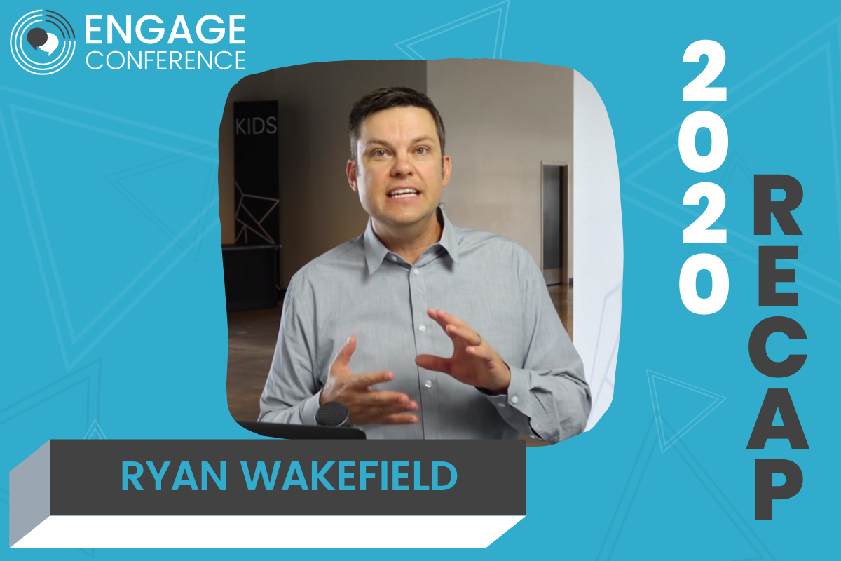 Featured Image for Cancel Christmas and Quit Easter: A Recap from ENGAGE Conference 2020