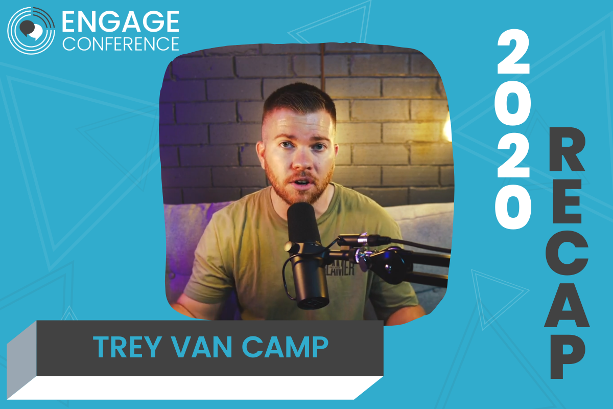 Featured Image for Vlog Your Ministry: A Recap from ENGAGE Conference 2020